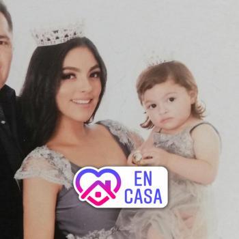 Trabajos de Niñera en Culiacán: trabajo de niñera Cynthia