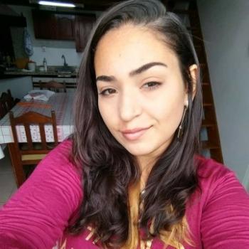 Babá em Rio Grande: Ingrid