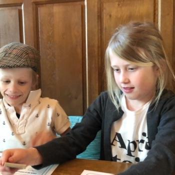 Oppaswerk Breda: oppasadres Maartje
