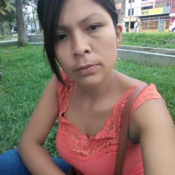 Babysitter Cieneguilla (Lima region): Edith