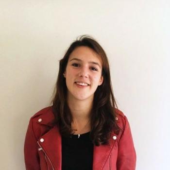 Baby-sitter Montpellier: Alexandra