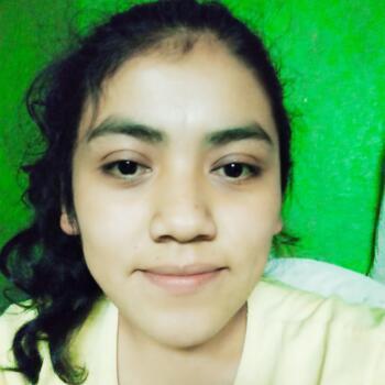 Babysitter in Mexico City: Ana Karen