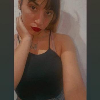 Babysitter in Villa Rosa: Solange