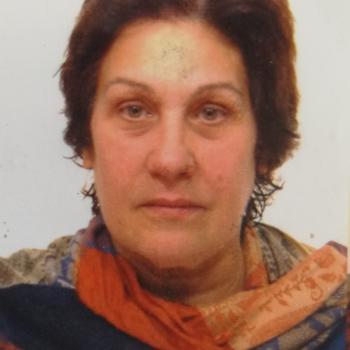 Babysitter Massa: Rita Marchi