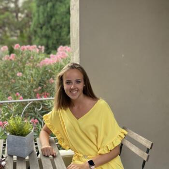 Baby-sitter Oudenaarde: Elise