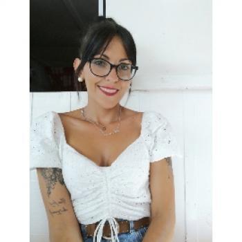Niñera en Santa Cruz de Tenerife: Andrea
