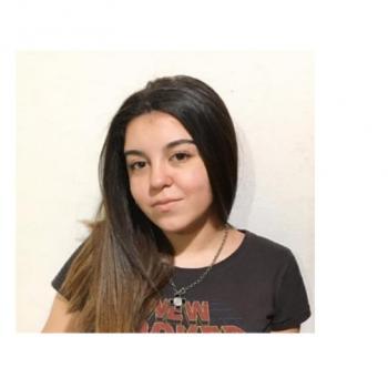Niñera en Ciudad de Neuquén: Lucia