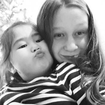 Babysit Mortsel: Eline