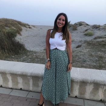 Canguro Málaga: Beatriz