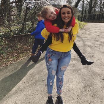 Babysitter Belfast: Natasha