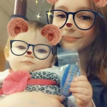 Babysitter Baltimore: Andrea
