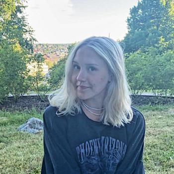 Barnvakt Sundsvall: Linnea