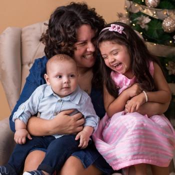Emprego de babá em Porto Alegre: emprego de babá Irma Vanessa