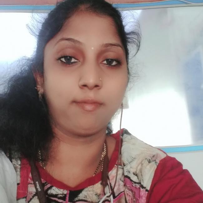 Babysitting job in Bengaluru: Kalai