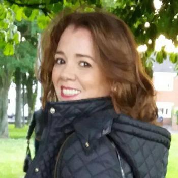 Babysitter Dublin: Daniela