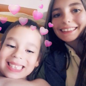 Babysitter Barreiro: Beatriz Ferreira