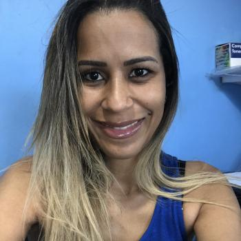 Babysitting Jobs in Salvador: babysitting job Natila