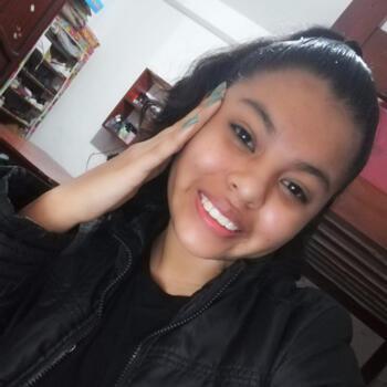 Niñera Carabayllo: Maria Pia