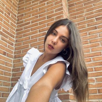 Niñera San Vicente del Raspeig: Judith