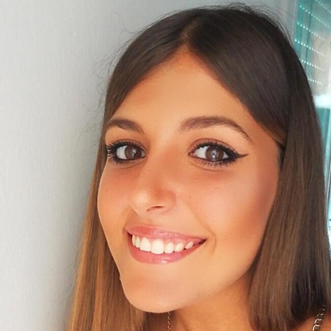 Babysitter in Livorno: Marzia