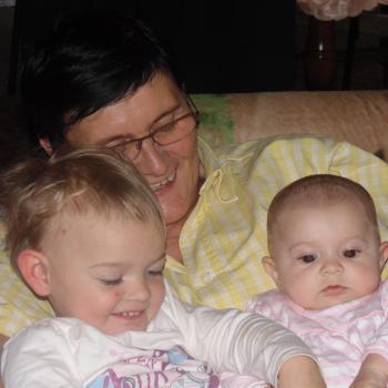 Babysitter Dinard: Francoise
