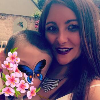 Parent Thorigné-sur-Dué: job de garde d'enfants Paulina