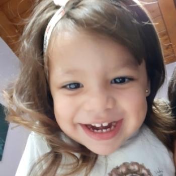 Babysitter Rozzano: Maria Alessandra