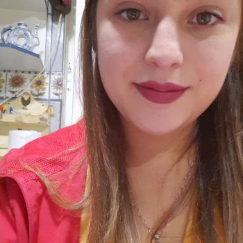 Babysitter Valparaíso: Fernanda