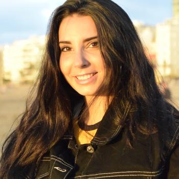 Nannies in Telde: Miryam