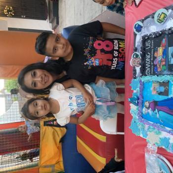 Babysitting job in Long Beach: babysitting job Lisbeth