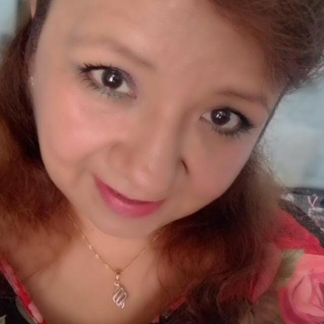 Babysitter in Mexico City: Ana Maria