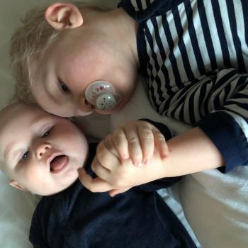 Babysitter job i Hellerup: babysitter job Anna