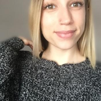 Baby-sitter Régina: Kendra