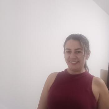 Niñera en Los Patios: Milena