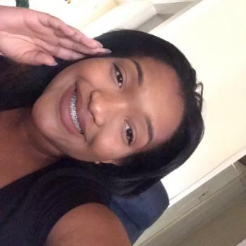 Babysitter in Garland: Ayanna