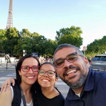 Babysitter Braga: Fernanda Cristina