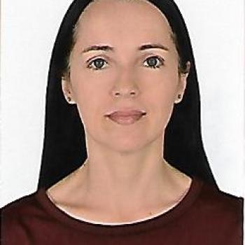 Niñera Envigado: Ana María