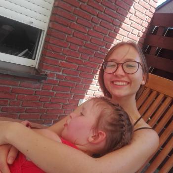 Babysitter Wien: Kristina