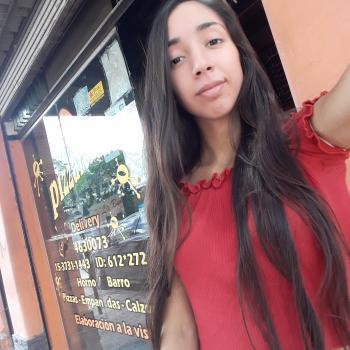 Niñera Merlo: Marianela