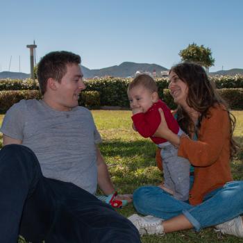Nanny job Ibiza Town: babysitting job Harry