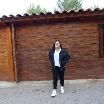 Canguro Castellón de la Plana: Erika