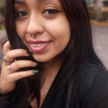 Niñera Naucalpan de Juárez: Alejandra
