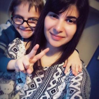 Babysitter Asti: Lisa