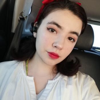 Niñera en Hermosillo: Lucía