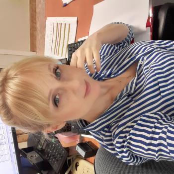Babysitting job in Szczecin: babysitting job Julita