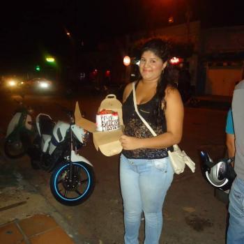 Niñera en Barrancabermeja: Dayana daniela