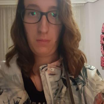 Babysitter Albacete: Maria Luz
