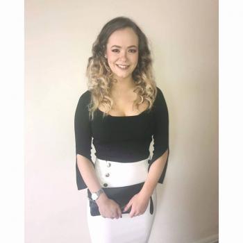 Babysitter Cork: Miriam Hurley