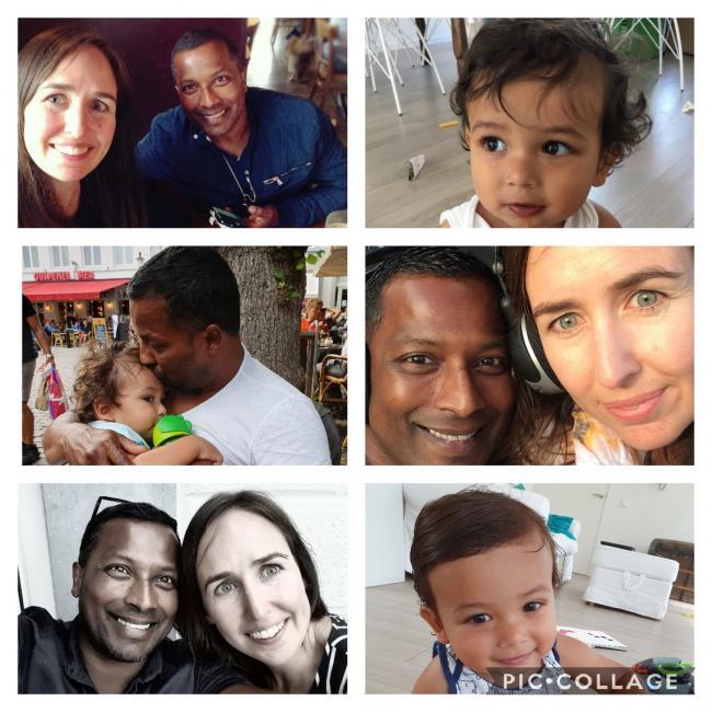 Babysitadres in Maastrichterheide: Anthony en Annick