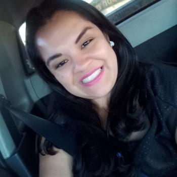 Babá Curitiba: Vanessa
